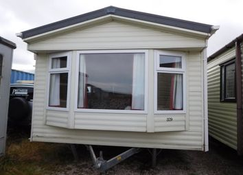 Thumbnail 3 bedroom mobile/park home for sale in Pensarn, Pensarn