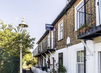 1 bed flat for sale in Model Cottages, Northfield Avenue, London W13