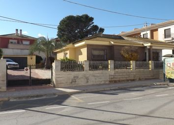 Thumbnail 4 bed villa for sale in Cps2810 Fuente Alamo, Murcia, Spain