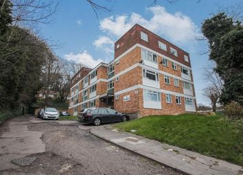 Thumbnail 2 bedroom flat for sale in The Martindales, 31-33 Crescent Road, Luton, Bedfordshire