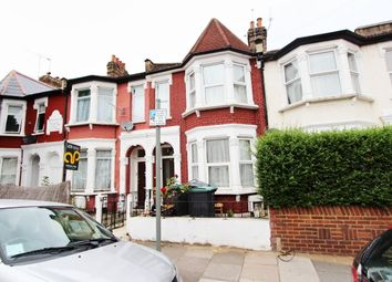 Thumbnail 4 bedroom terraced house to rent in Beresford Road, London