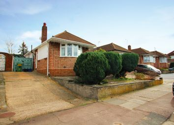 Thumbnail 2 bedroom bungalow for sale in Dovedale Avenue, Ilford, Greater London