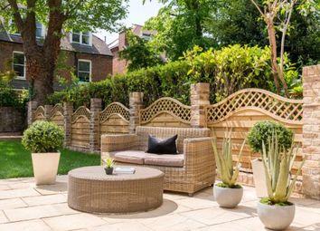 Thumbnail 4 bed flat for sale in Belsize Park Gardens, Belsize Park, London
