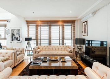 Thumbnail 2 bed flat for sale in Rose & Crown Yard, London