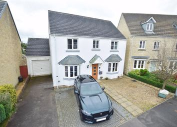 4 bed detached house for sale in Montgomery Drive, Tavistock PL19