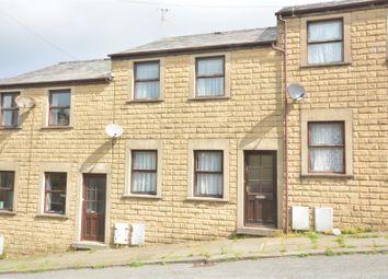 2 bed terraced house for sale in Denmark Street, Lancaster LA1