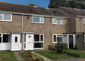 Thumbnail 2 bed terraced house to rent in Princes Drive, Lodmoor, Weymouth