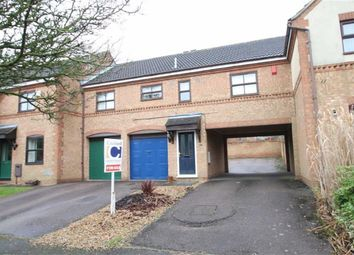 Thumbnail 2 bed flat to rent in Pickering Drive, Emerson Valley, Milton Keynes