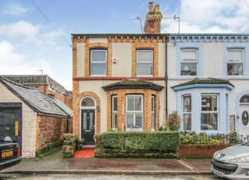 Thumbnail 3 bed property for sale in Albert Road, West Kirby, Wirral