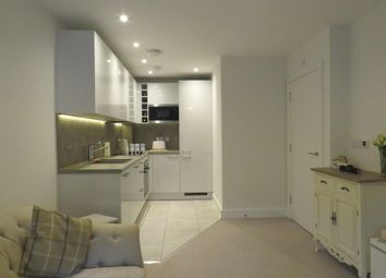 1 bed flat for sale in Mill Street, Worcester WR1
