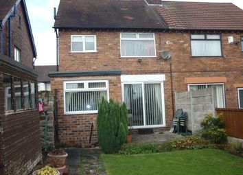 Thumbnail 3 bed semi-detached house to rent in Greenville Road, Bebington, Wirral