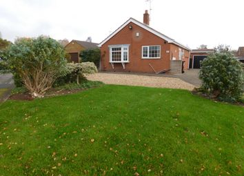 Thumbnail 2 bed detached bungalow to rent in Hawksworth Avenue, Forest Town, Mansfield