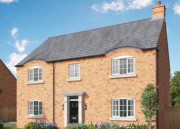 Thumbnail 1 bed detached house for sale in The Pickmere, Newport Pagnell Road, Wootton Fields, Northamptonshire