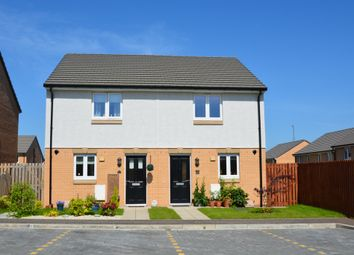 Thumbnail 2 bed semi-detached house for sale in Bolerno Gardens, Bishopton