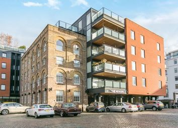 Thumbnail 1 bed flat for sale in Oval Road, Camden, London