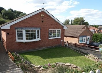Thumbnail 3 bed bungalow to rent in Brookwood Crescent, Carlton, Nottingham