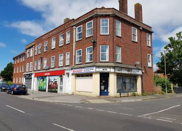 Thumbnail 3 bed flat for sale in Stoke Road, Gosport
