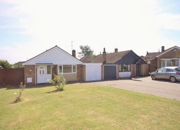Thumbnail 2 bed bungalow for sale in Liddiard Close, Kennington