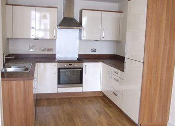 Thumbnail 1 bedroom flat to rent in Benjamin Gooch Way, Norwich