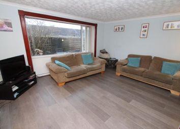 Thumbnail 3 bedroom terraced house to rent in Liddel Road, Cumbernauld, North Lanarkshire