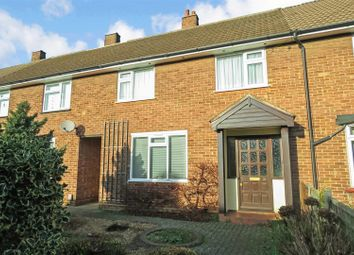 Thumbnail 3 bed terraced house for sale in Anne Street, Biggleswade