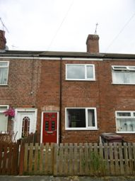 Thumbnail 3 bed terraced house for sale in 63 Duke Street, Creswell, Worksop