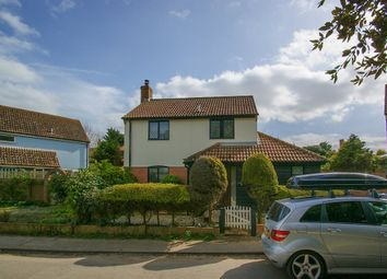 Thumbnail 3 bed detached house for sale in Peace Place, Thorpeness, Leiston