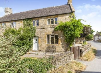 Thumbnail 2 bed end terrace house for sale in New Row, Brockhampton, Cheltenham, Gloucestershire