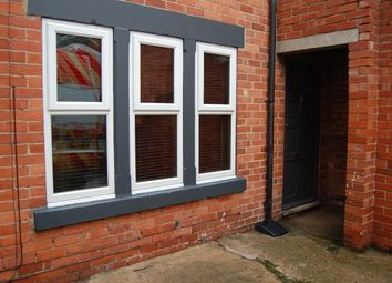 Thumbnail 2 bed property to rent in Exeter Road, Forest Fields, Nottingham