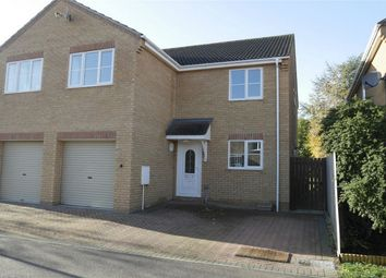 Thumbnail 4 bed semi-detached house for sale in The Brambles, Littleport, Ely
