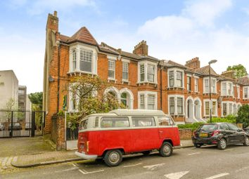 Thumbnail 2 bed flat for sale in Poets Road, Islington