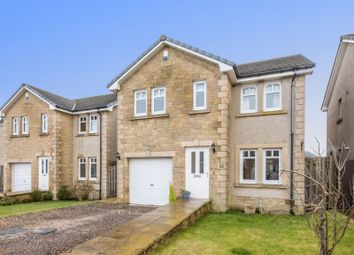 Thumbnail 3 bedroom detached house for sale in Frew Place, Kingseat, Dunfermline