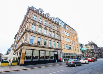 Thumbnail 2 bed flat for sale in 103 Hutcheson Street, Glasgow