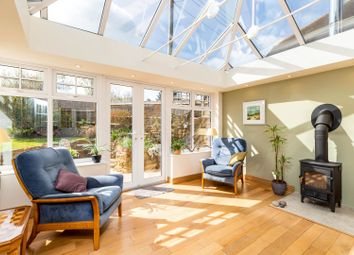 Thumbnail 4 bed detached house for sale in Hanwell, Banbury
