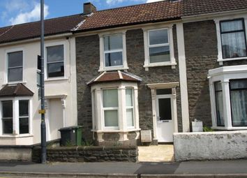 Thumbnail 2 bedroom flat to rent in Victoria Street, Staple Hill, Bristol