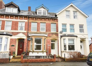 Thumbnail 5 bed terraced house for sale in Waterloo Road, Llandrindod Wells