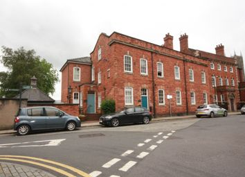 Thumbnail 2 bed flat to rent in Eastgate, Lincoln