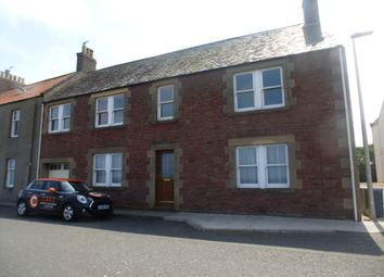 Thumbnail 5 bed semi-detached house to rent in Bayswell Road, Dunbar, East Lothian