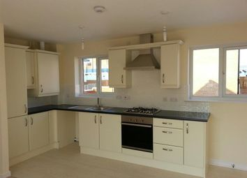 Thumbnail 2 bed property to rent in Caer Castell Place, Rumney, Cardiff