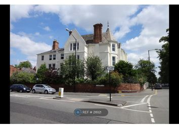 Thumbnail Room to rent in Holly Walk, Leamington Spa