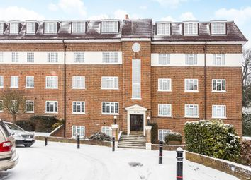 Thumbnail 1 bedroom flat for sale in Herga Court, Sudbury Hill, Harrow