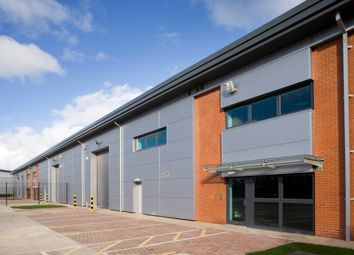 Thumbnail Industrial to let in Unit 47 Wellington Employment Park South, Dunes Way, Liverpool