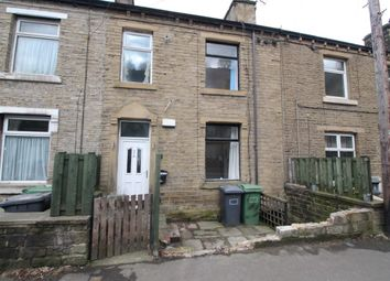 Thumbnail 2 bedroom terraced house for sale in Manchester Road, Milnsbridge, Huddersfield