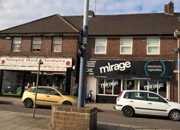 Thumbnail Commercial property for sale in And 6 Ridgeway Road, Sheffield