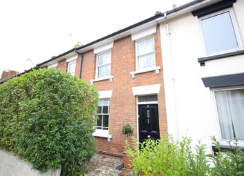 Thumbnail 3 bed terraced house for sale in Lansdown Road, Old Town, Swindon