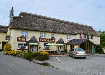 Thumbnail Commercial property for sale in Chittlehamholt, Umberleigh