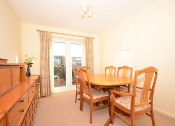 Thumbnail 3 bed terraced house for sale in Meadow Way, Petworth, West Sussex