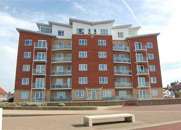 Thumbnail 2 bed flat for sale in Grosvenor Apartments, Morecambe