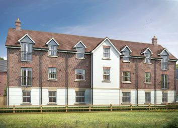 """""""Saxon House 1"""" at Hutton Close, Newbury RG14. 2 bed flat for sale"""