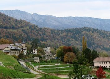 Thumbnail 4 bed apartment for sale in Rhône-Alpes, Haute-Savoie, Giez